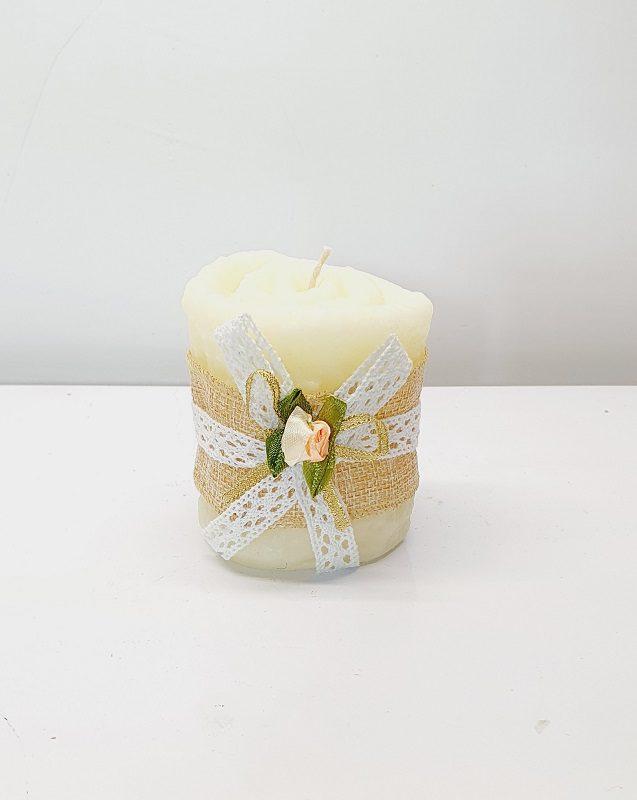 شمع تزئینی