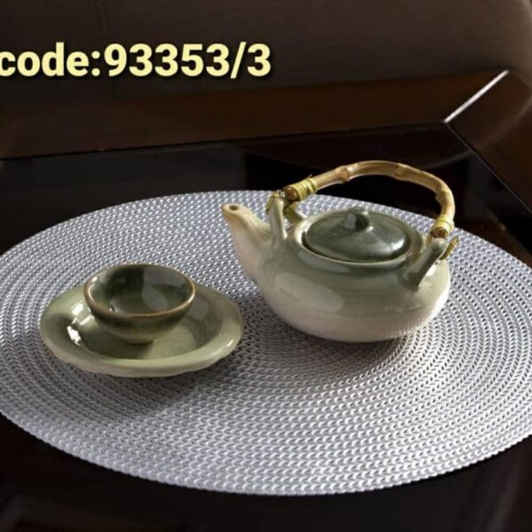 چای سبز ساکی خوری