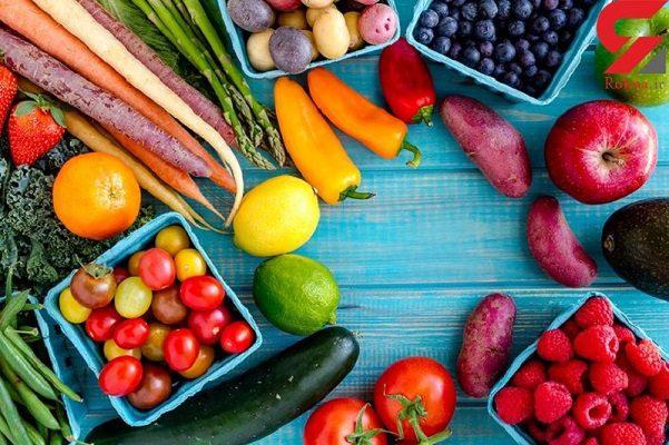 خواص گیاهان و میوه ها