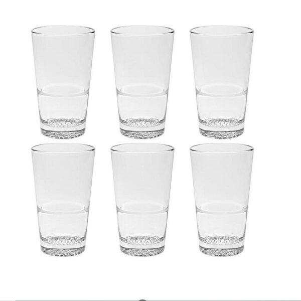 لیوان شیشه ای